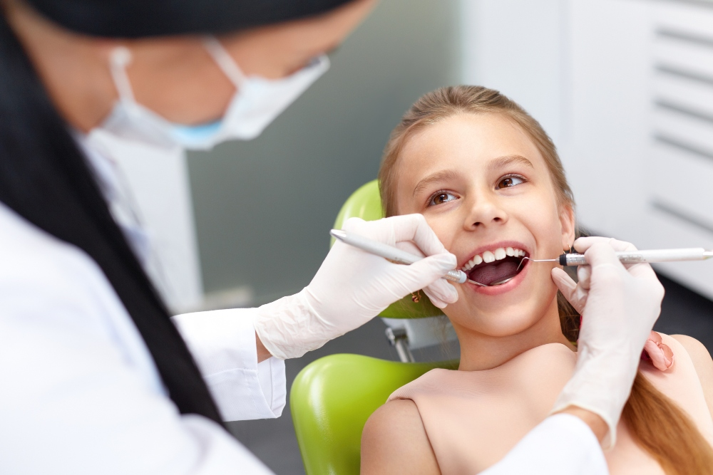 Building dental patient trust