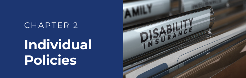 Chp 2 Dental Disability Income Insurance Guide