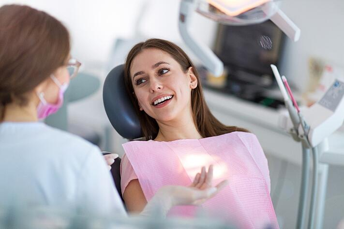 Communication tips for dentists
