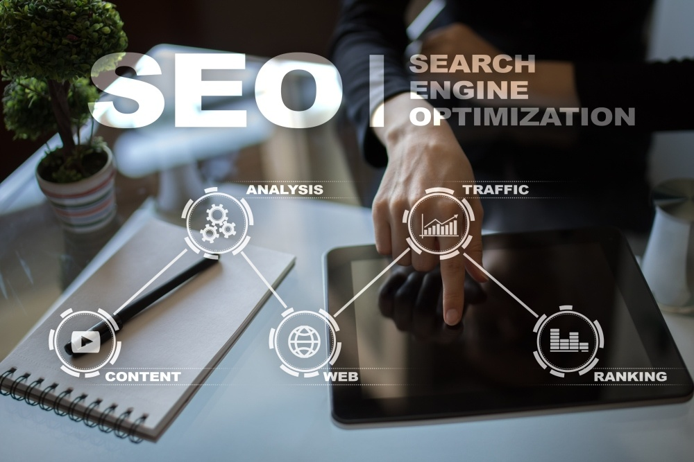 SEO best practices for dentists