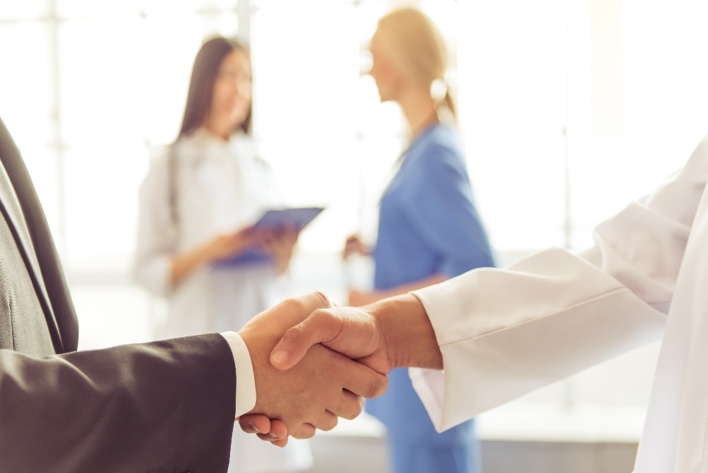 Why performance reviews are important for dentists