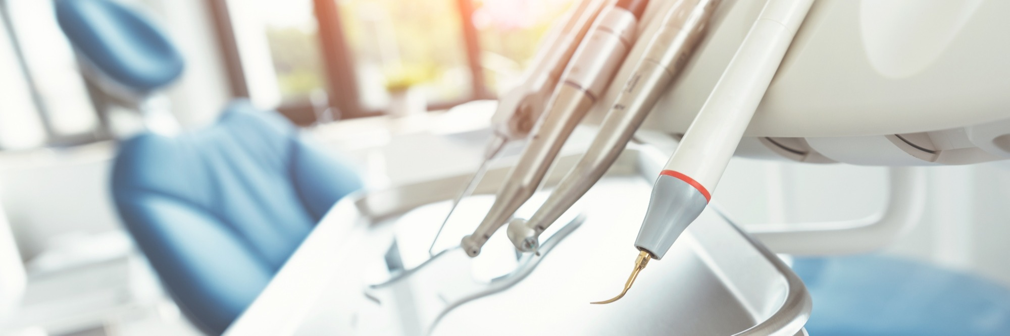 Signs its time to upgrade dental equipment