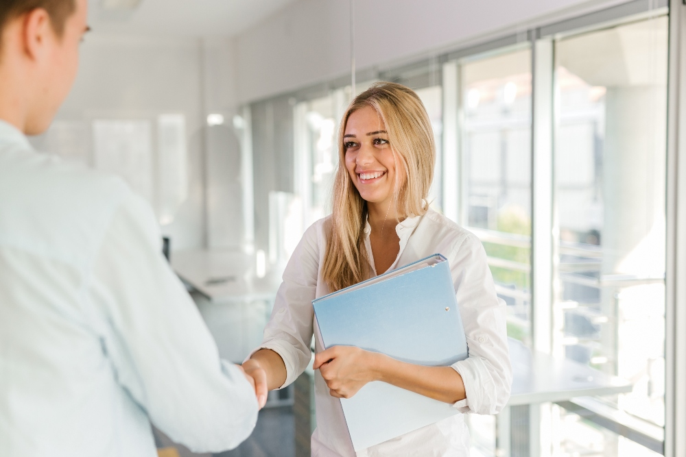 Tips for dental professional interview