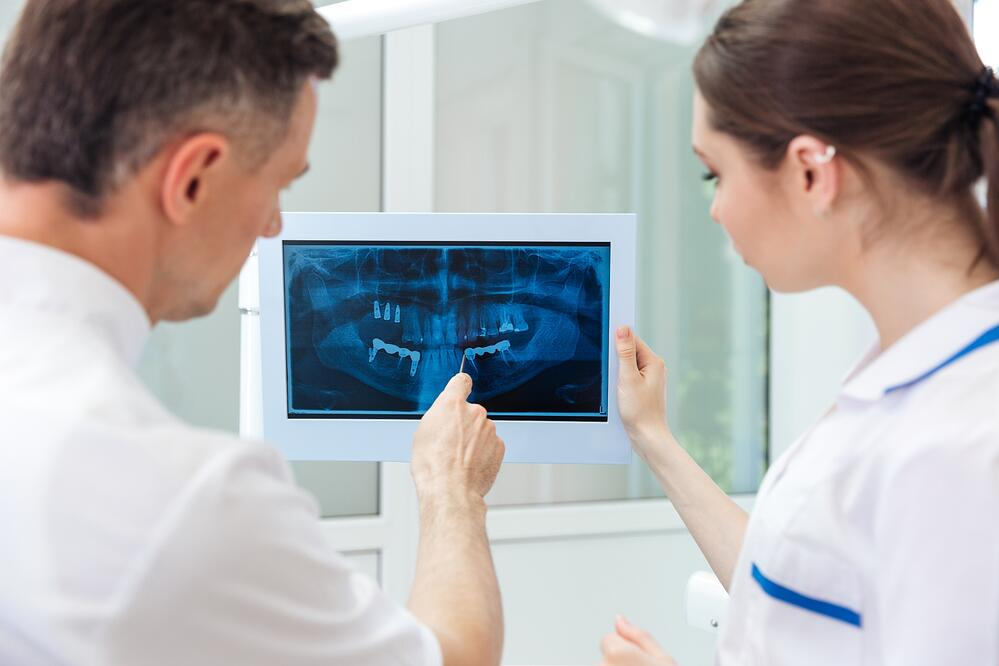 How to help improve efficiency in dentist office