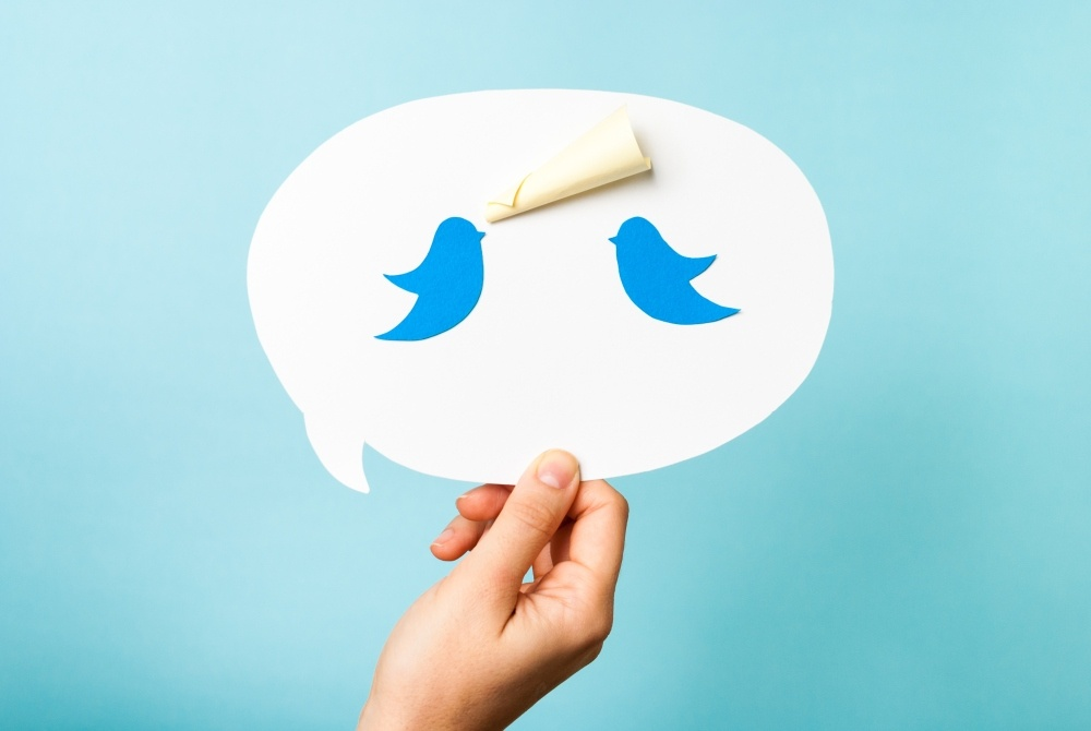 Twitter for dental practice