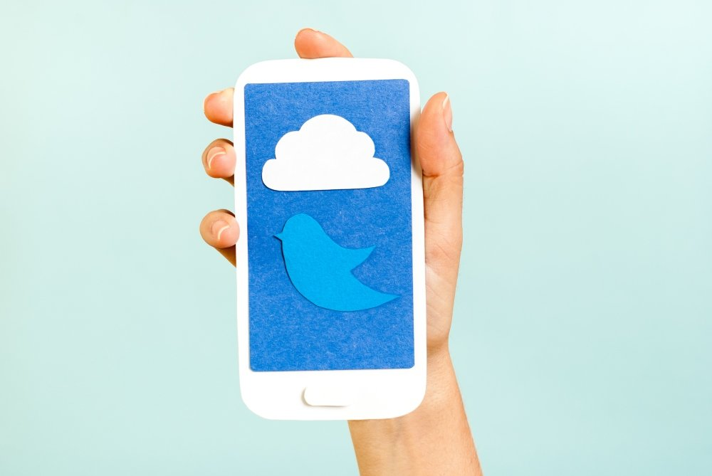 Twitter tips for dentists