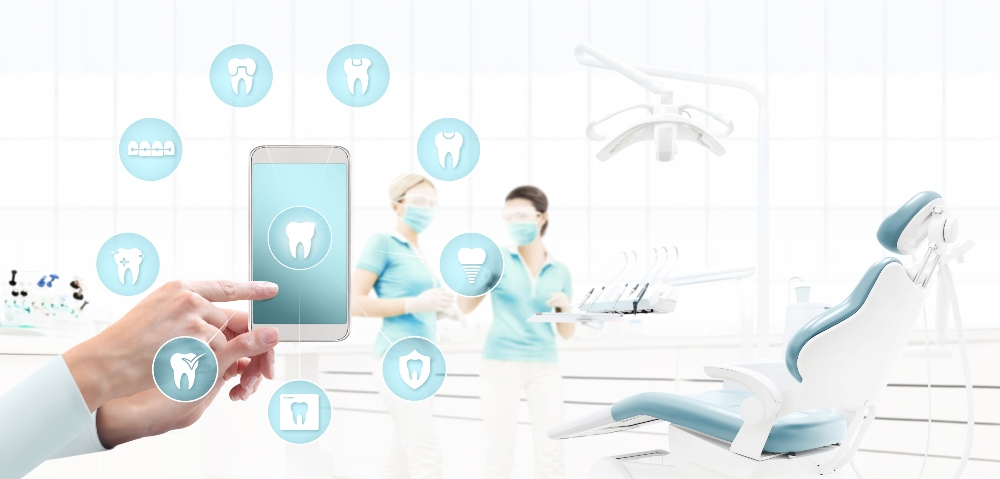 apps for dentists