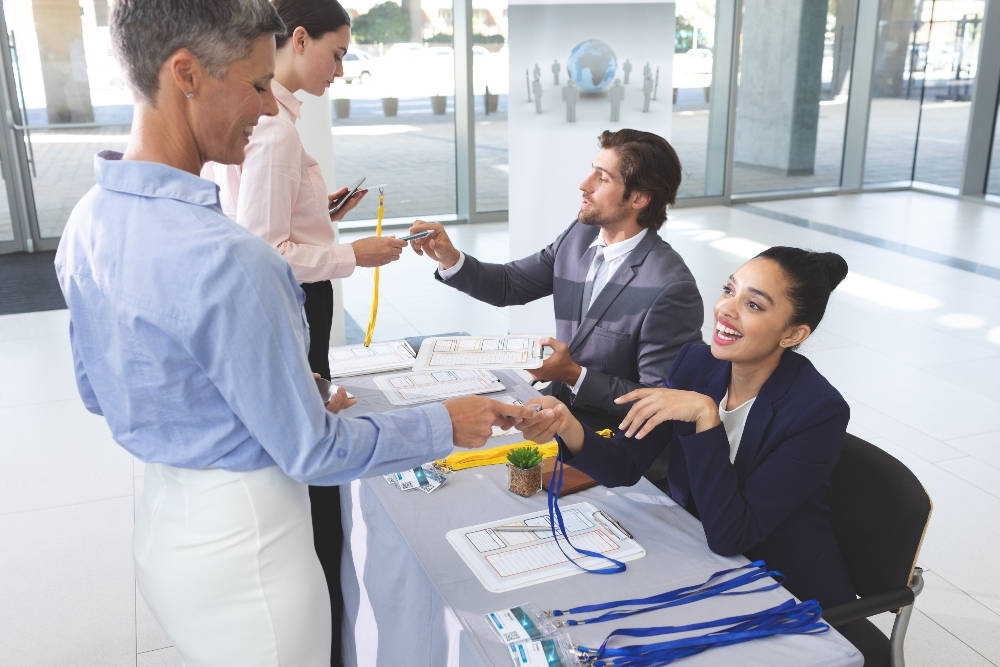 conference tips for dentists