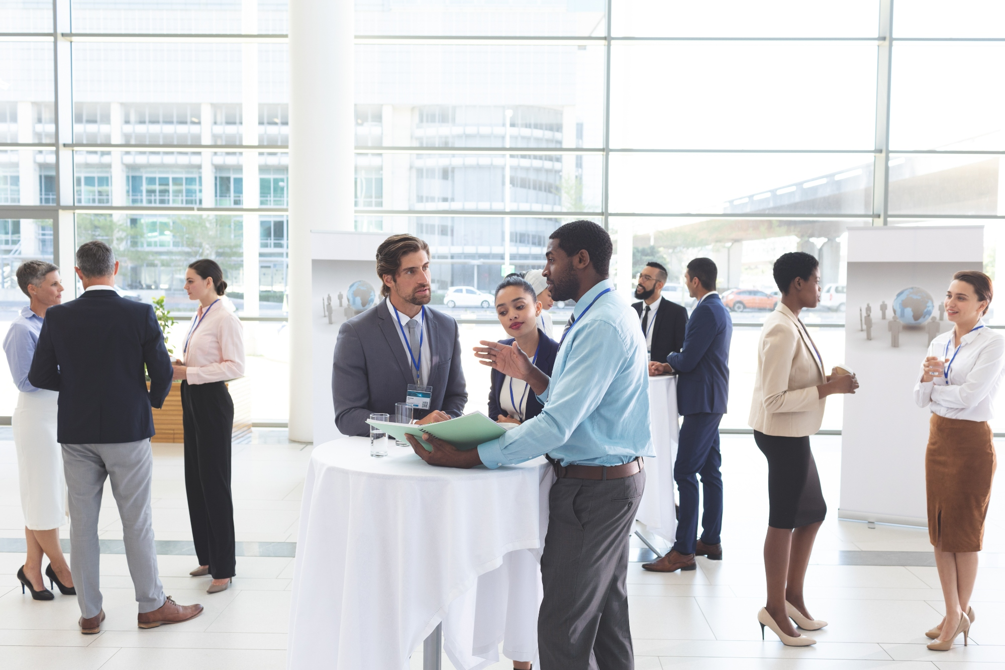 how networking can help grow dental practice