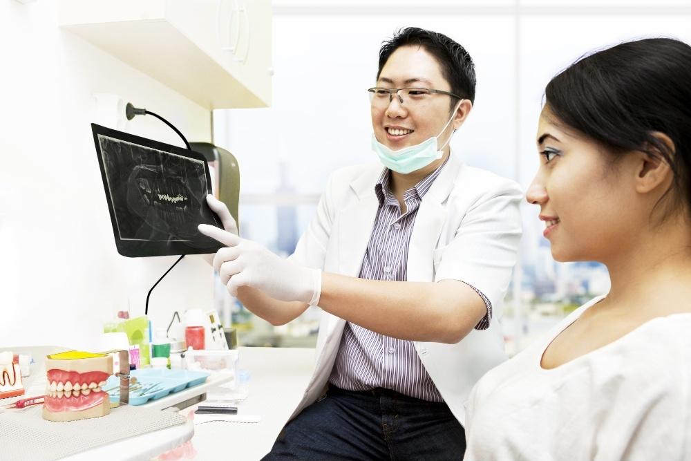 dentist malpractice risk