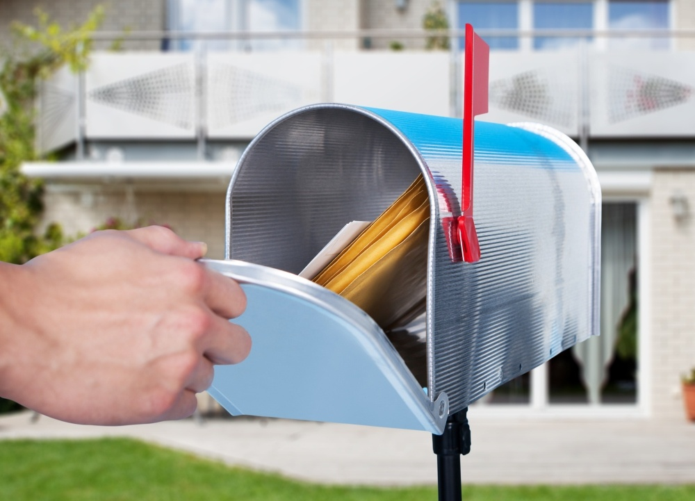 direct mail for dentists
