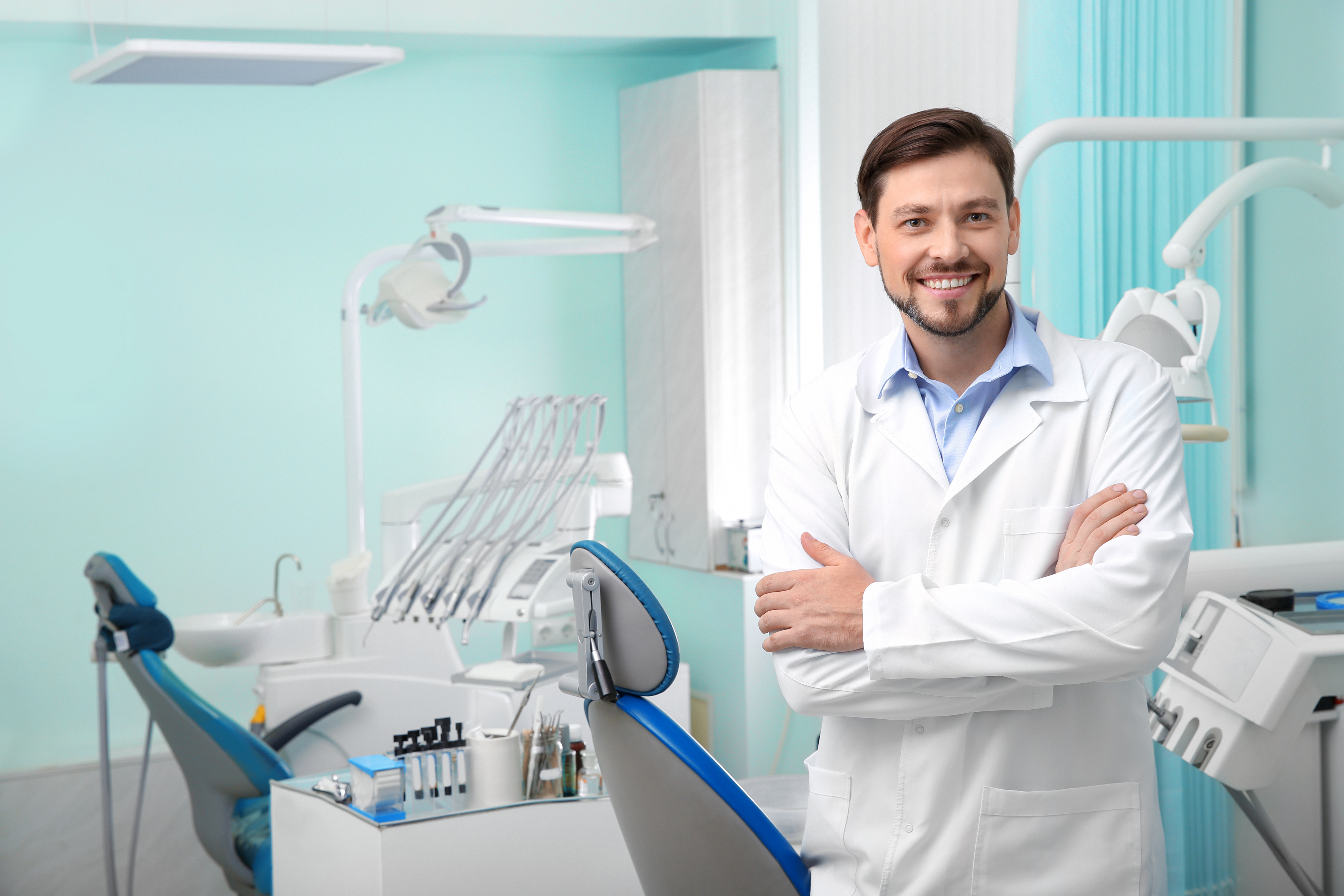 Dental Dress Code What Should Dentists Wear to Work