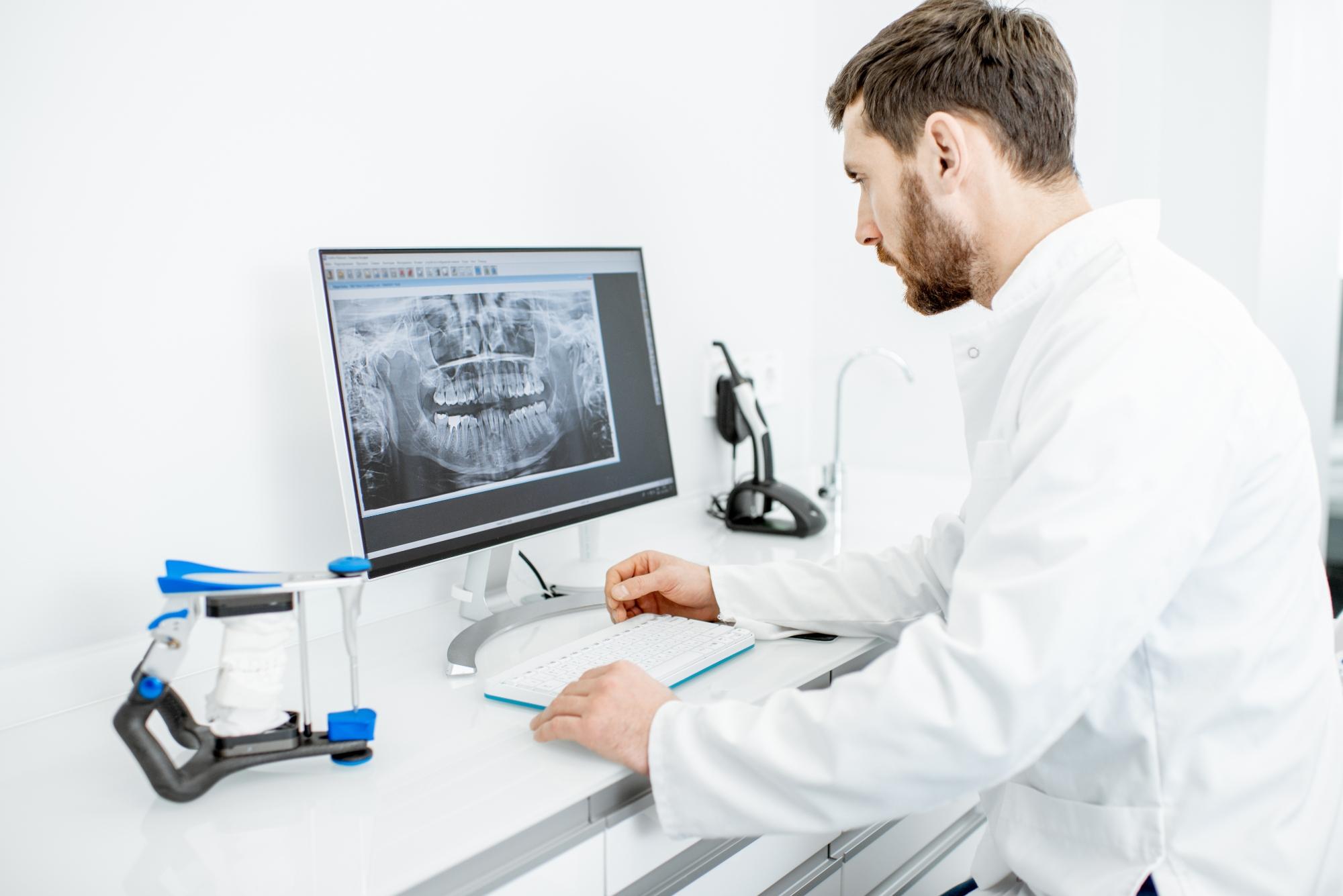 Dental software considerations2