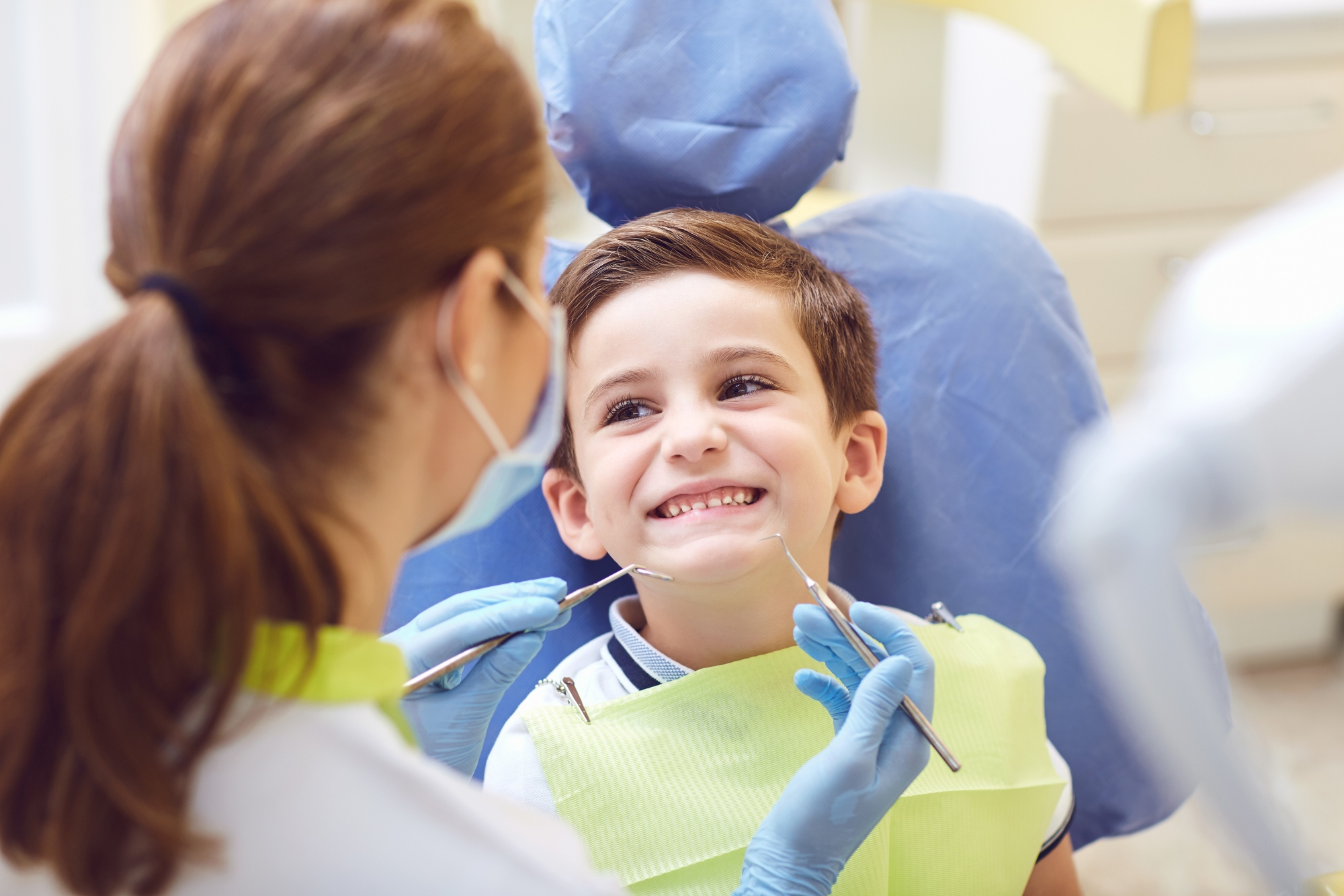Gain more leads dentists
