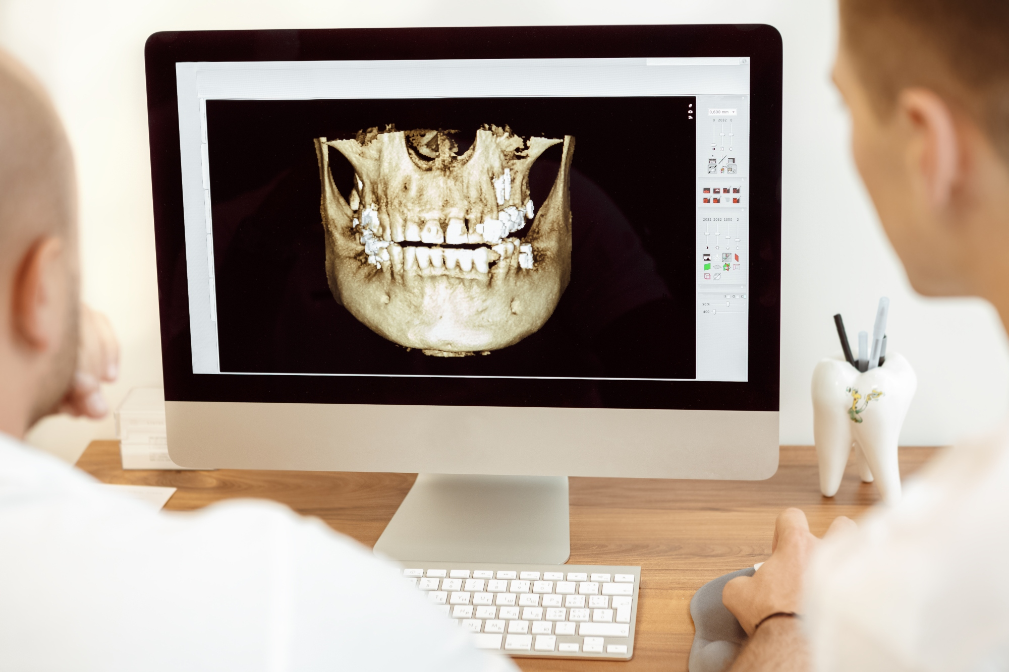 How technology is changing the future of dentistry