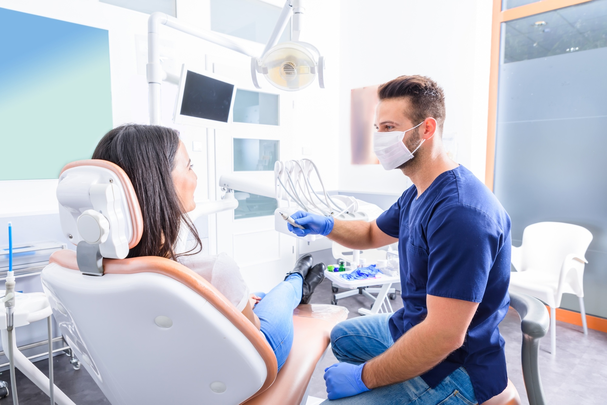 How to collect disability benefits as an endodontist