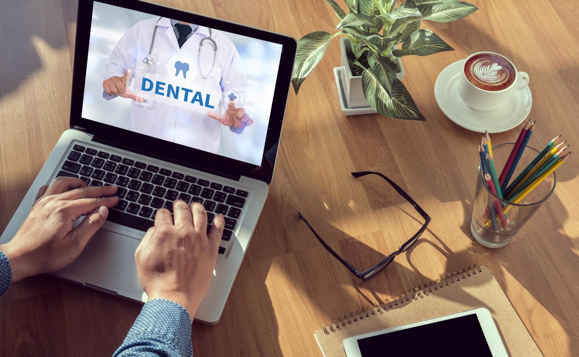 Is your dental practice website user friendly