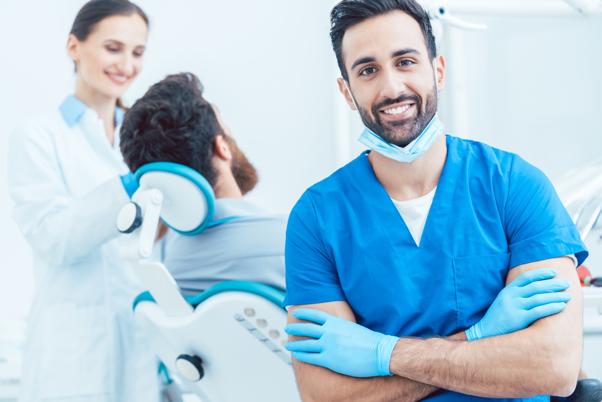 Onboarding Tips For New Dental Assistants