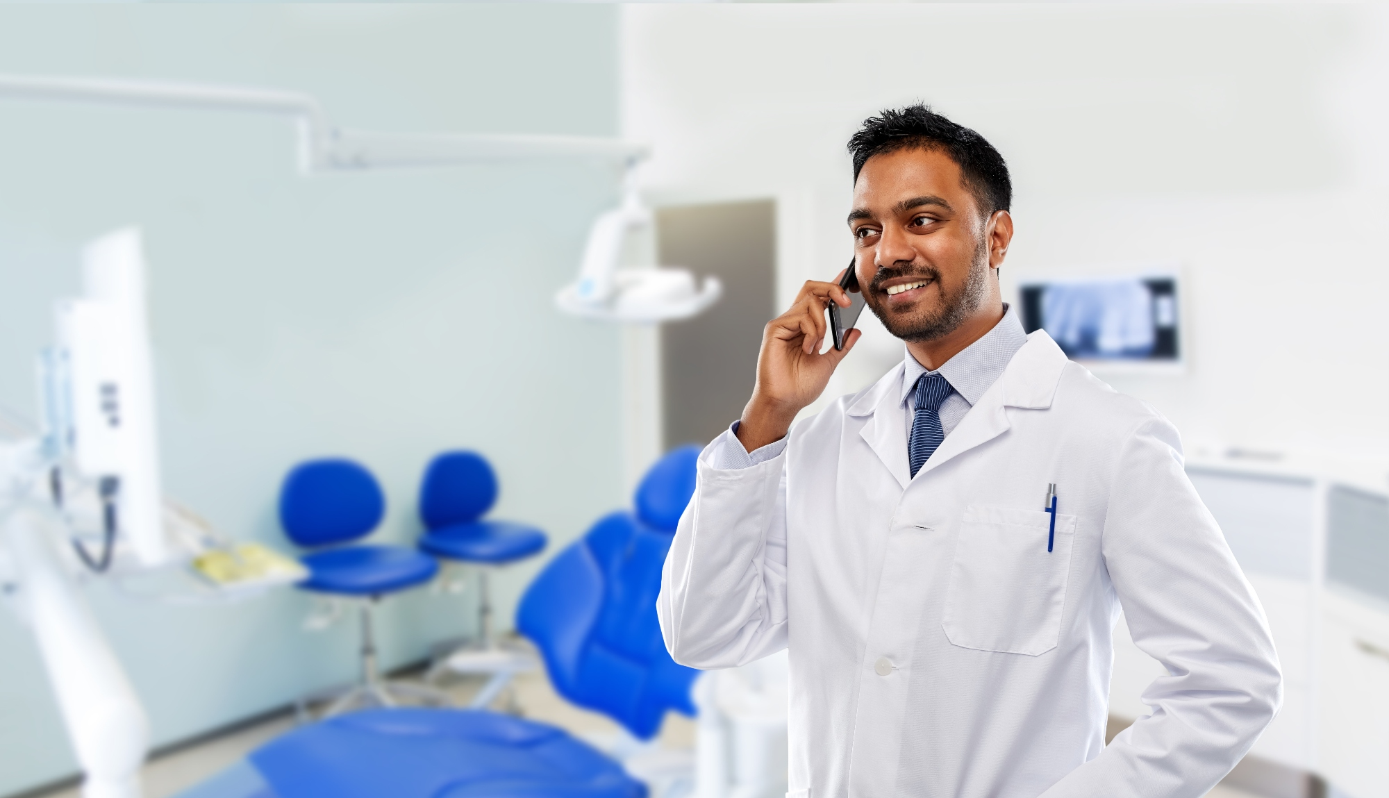Phone policy for dental employees