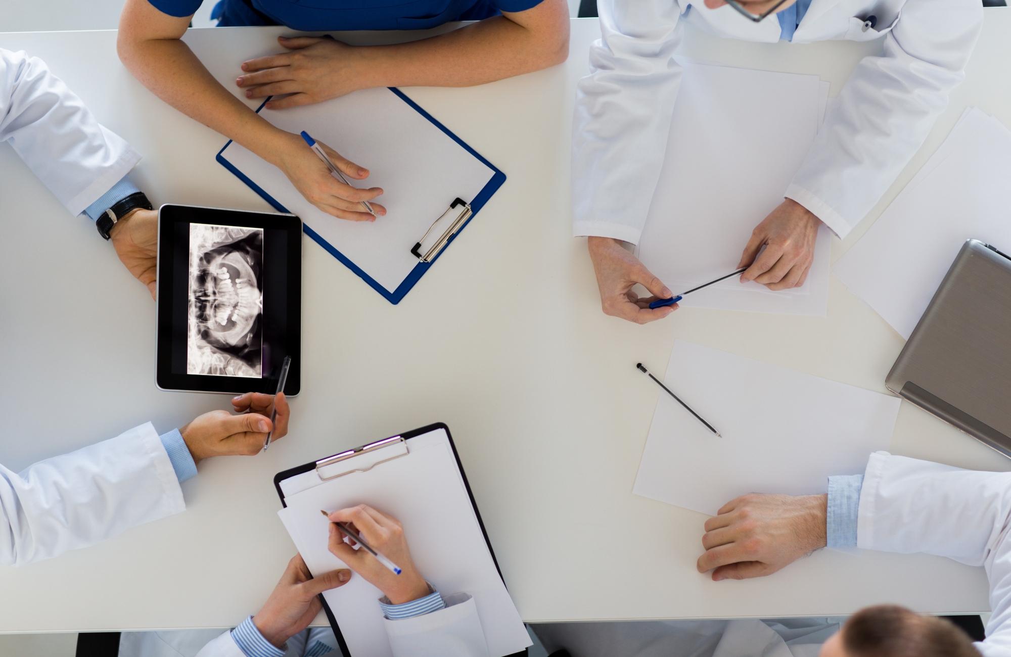 Profitable dental practice tips