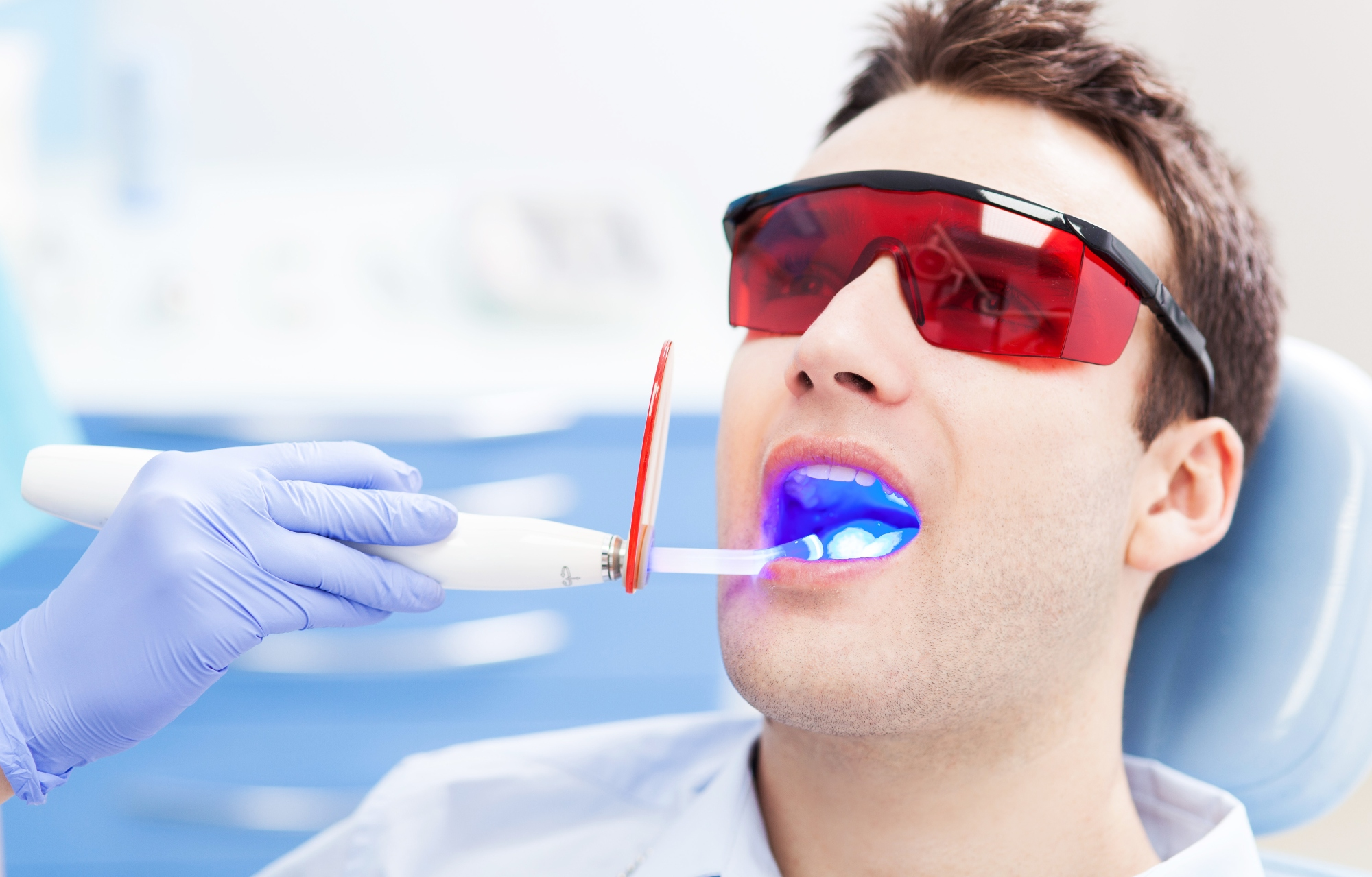 Tips for laser certification dentists