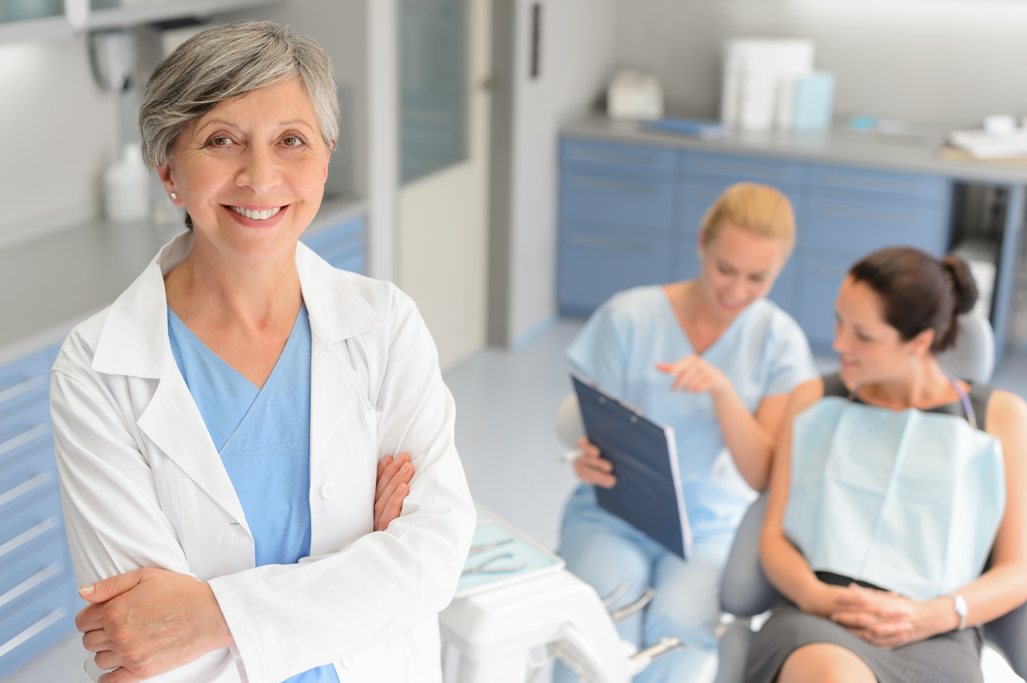 Tips for managing a dental team