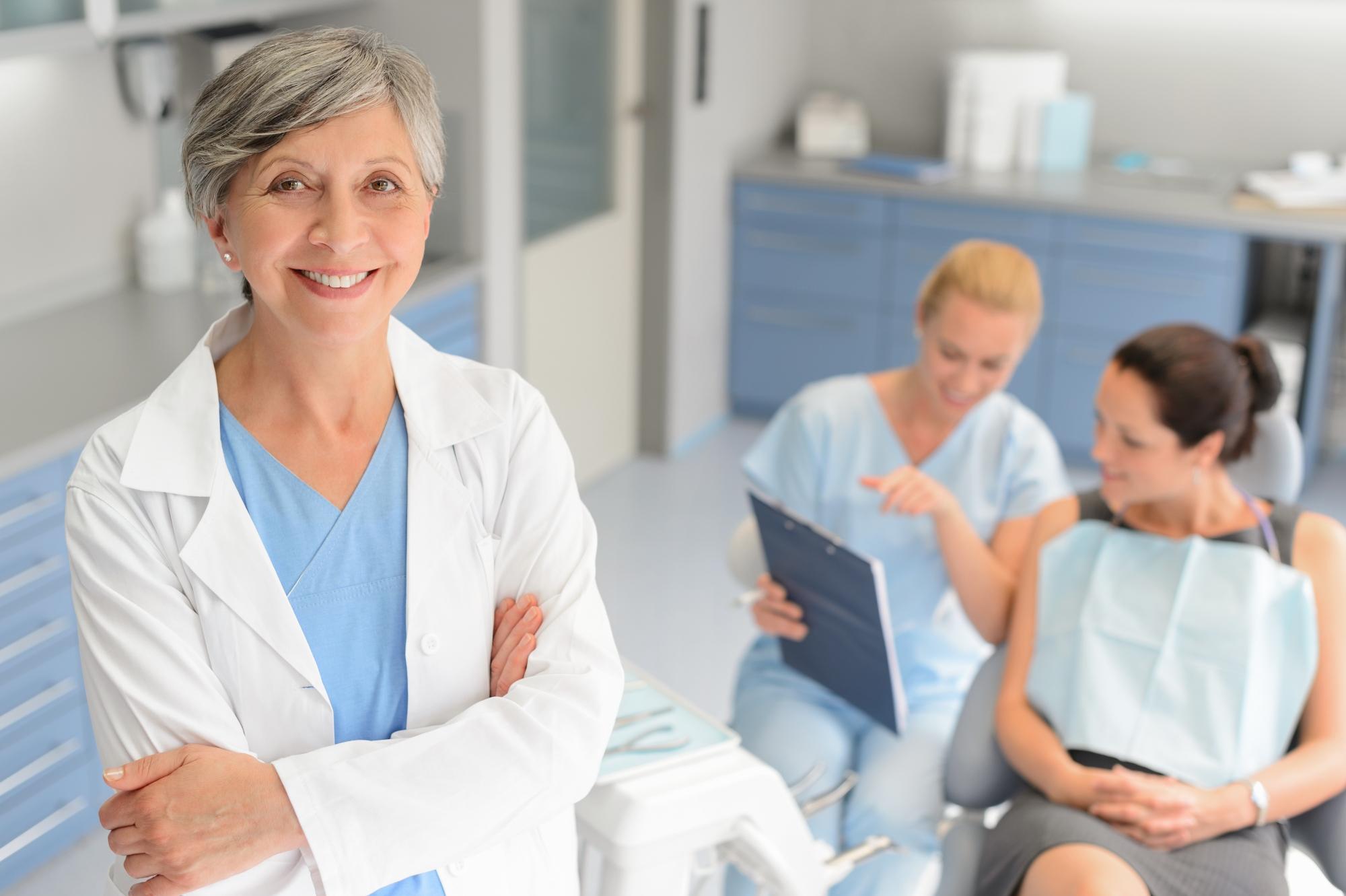 Tips for managing a dental team