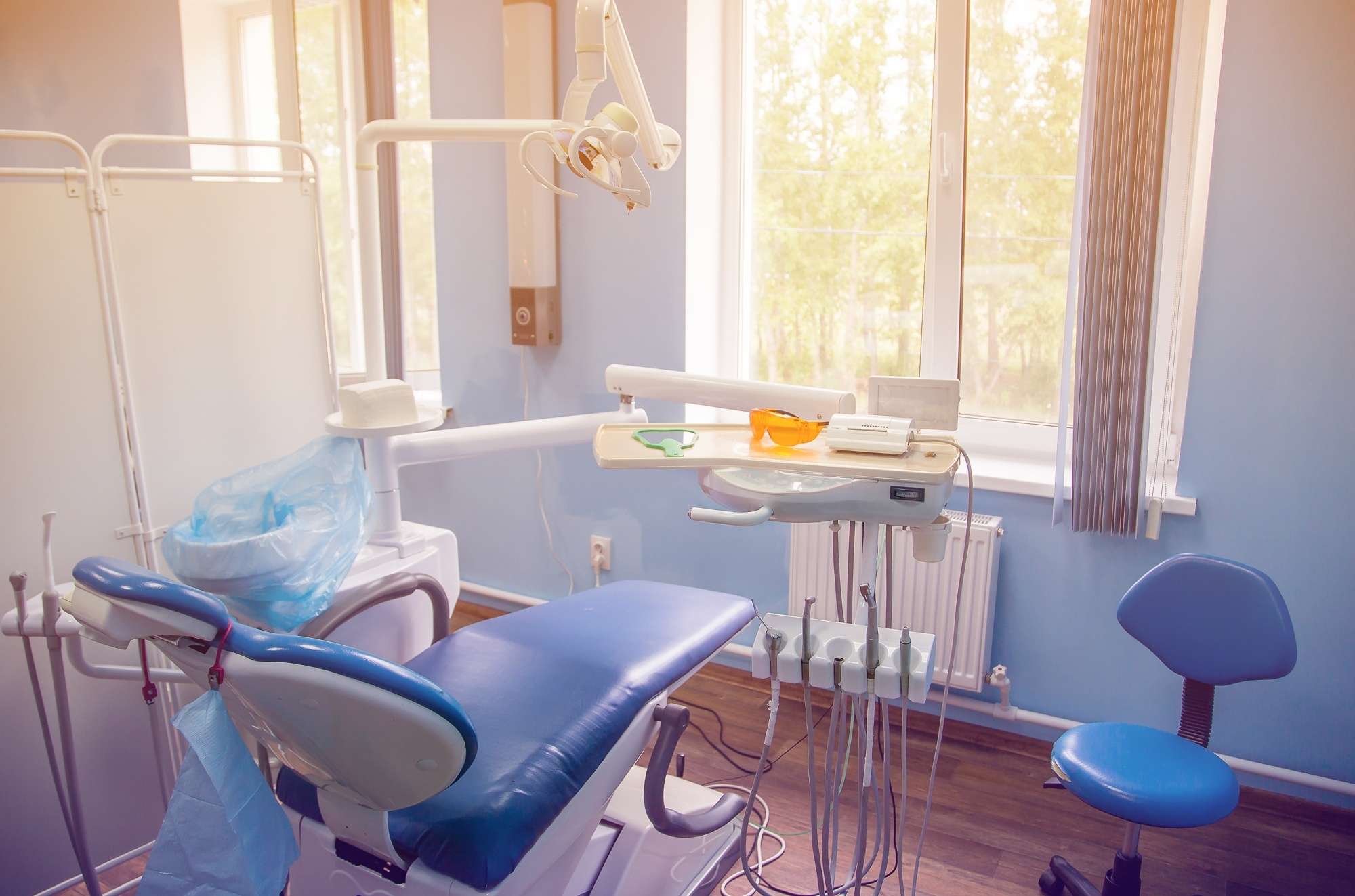 Tips for running a successful dental practice