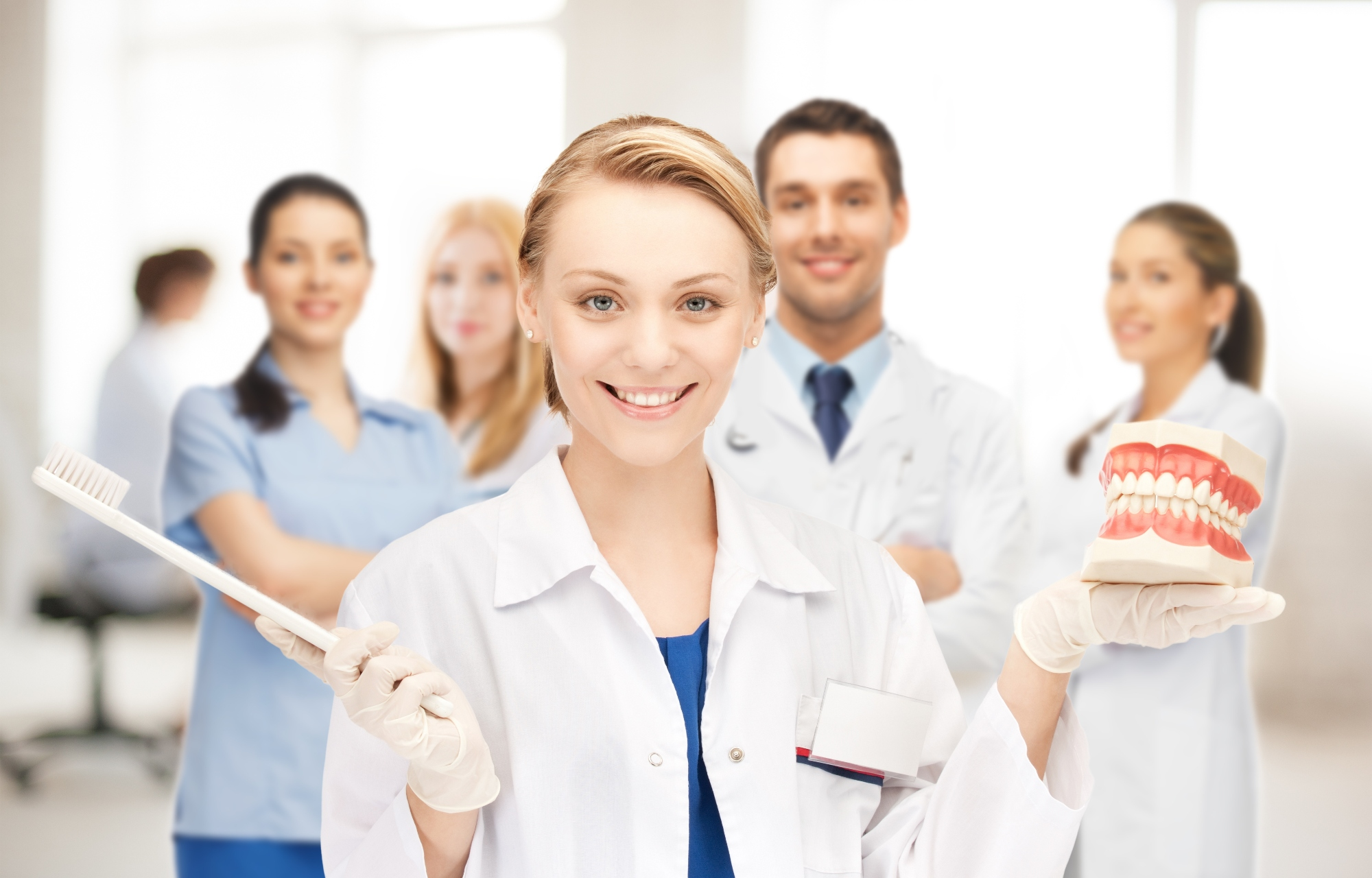 Tips for working with millennial dentists