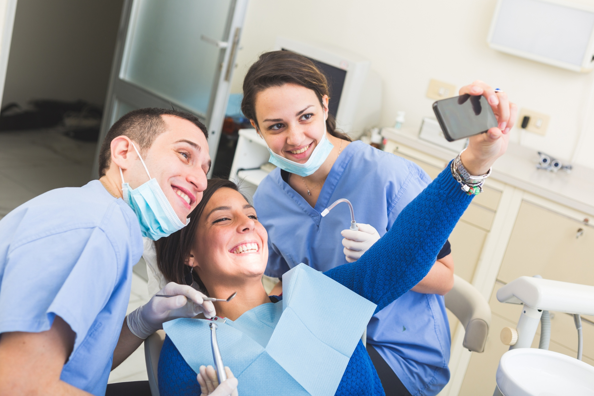 Types of Emails to make dental patients happy