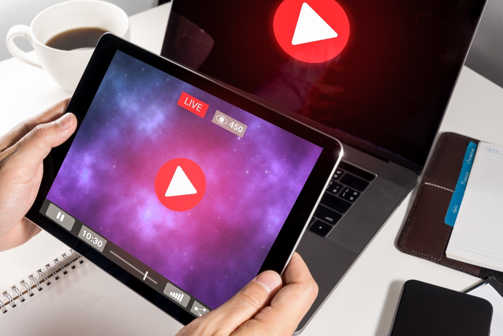 Video marketing for dentists