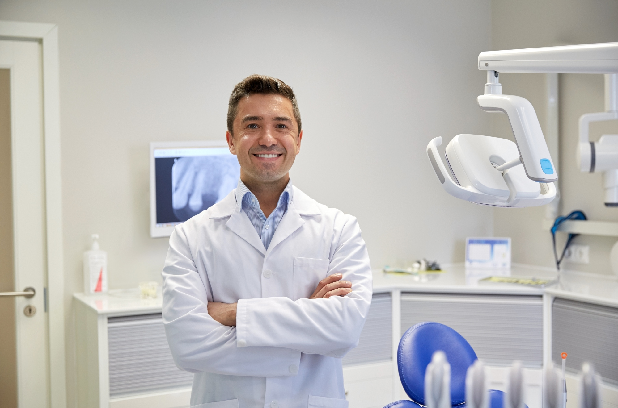 When should you buy your own dental practice
