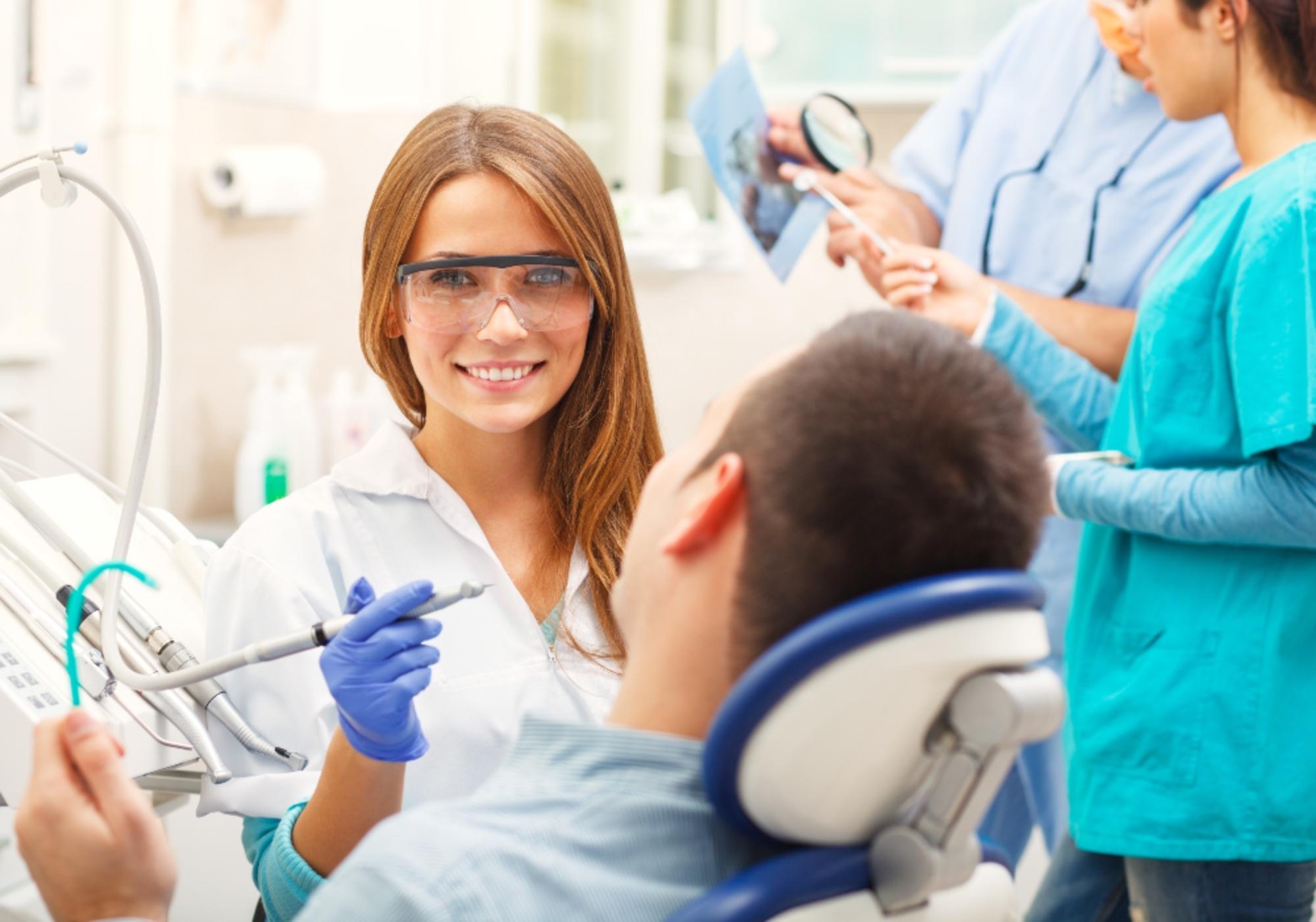 dentist at work-1
